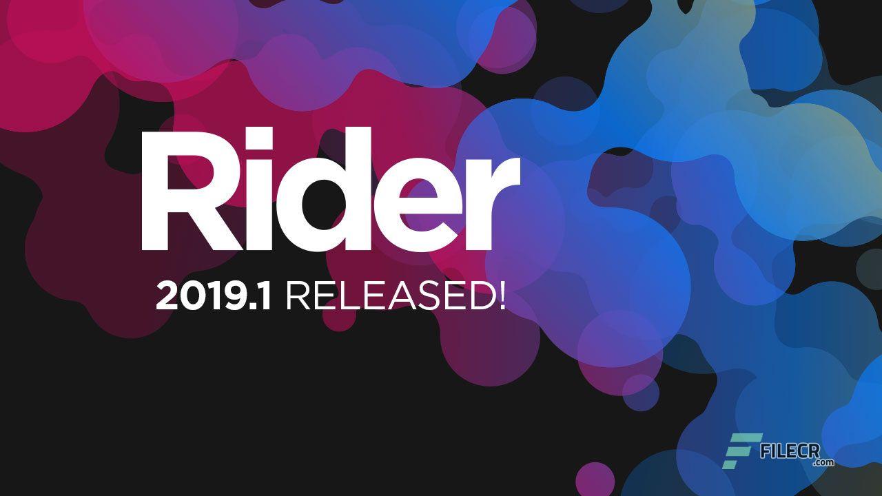 Free Download JetBrains Rider 2019 1 3 Full Version | Free