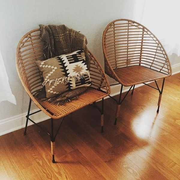 Linear Weave Lounge Chair Threshold Target Lounge Chair