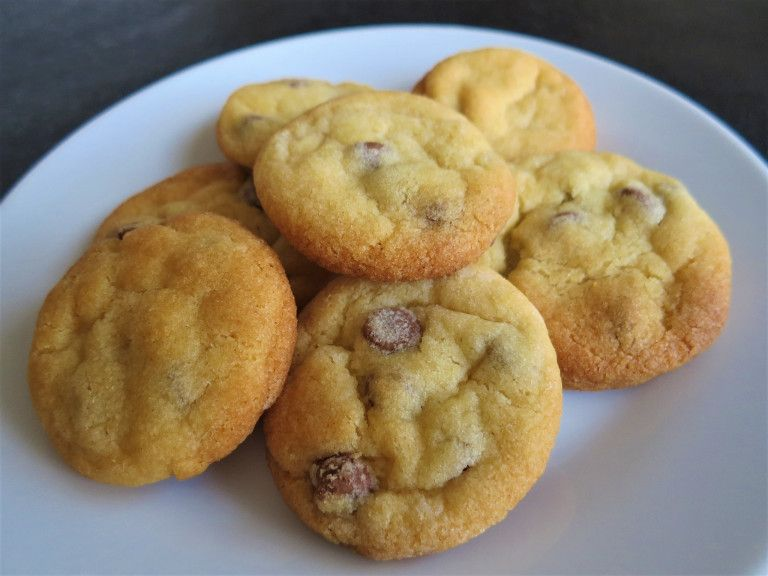 Recipe Quick Golden Syrup Cookies Art And Soul Cookie Recipe Uk Condensed Milk Recipes Desserts Easy Biscuit Recipe