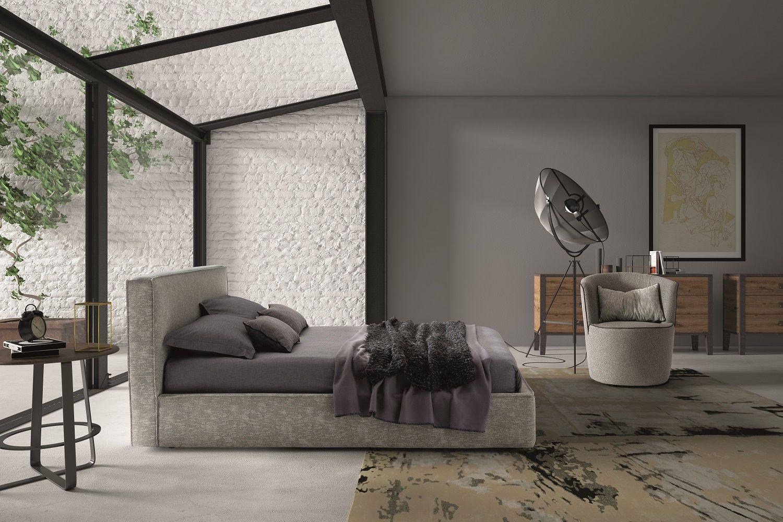 J Amp M Ipanema Italian Made Platform Storage King Size Bed Platform Bed Modern Bedroom Furniture