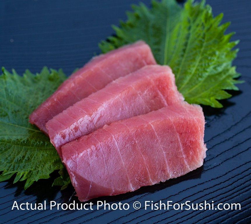Feeding Habits of Tuna Fish