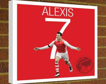Mesut Ozil Square Canvas Wrap Soccer Art Print by Graphics17