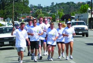 Atascadero News Shuck To Make Special Delivery Special Olympics Olympians Special