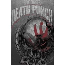 Photo of Five Finger Death Punch Death Punch T-ShirtEmp.de