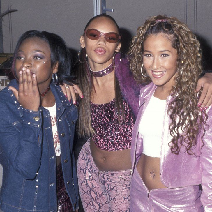 5 Underrated Girl Groups From The 90s 2000s Fashion Outfits 2000s Fashion Trends Early 2000s Fashion