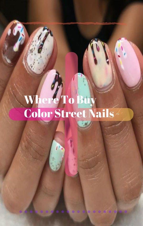 Welche Nagelformen gibt es und welche Form passt zu dir und deinen Nägeln? In unserem Guide erhältst du alle Infos und viele wertvolle Tipps. #nails #nailsofinstagram #nail #nailart #nails