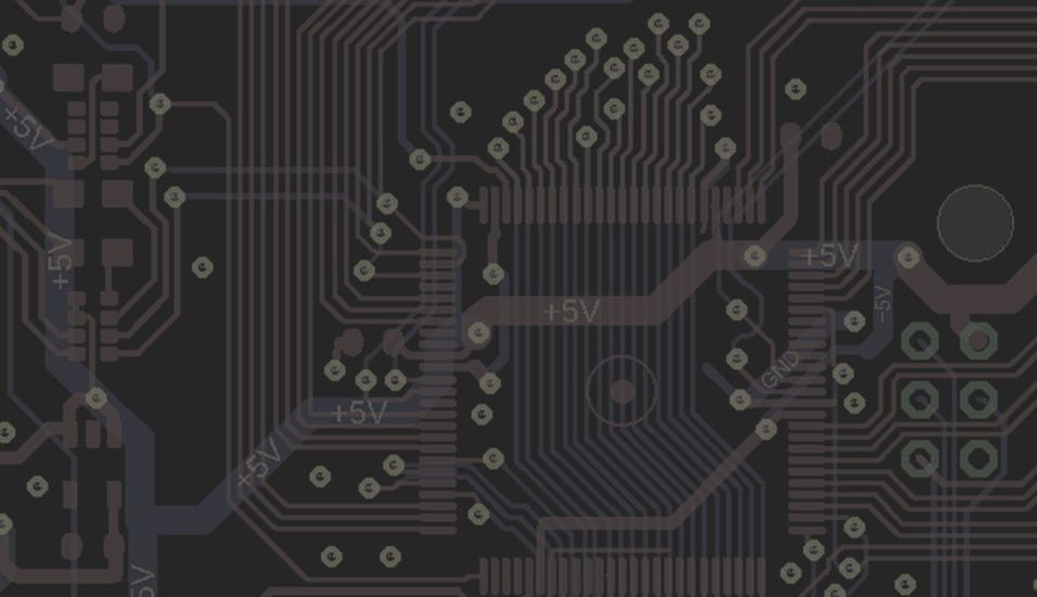 EAGLE PCB Design And Electrical Schematic Software