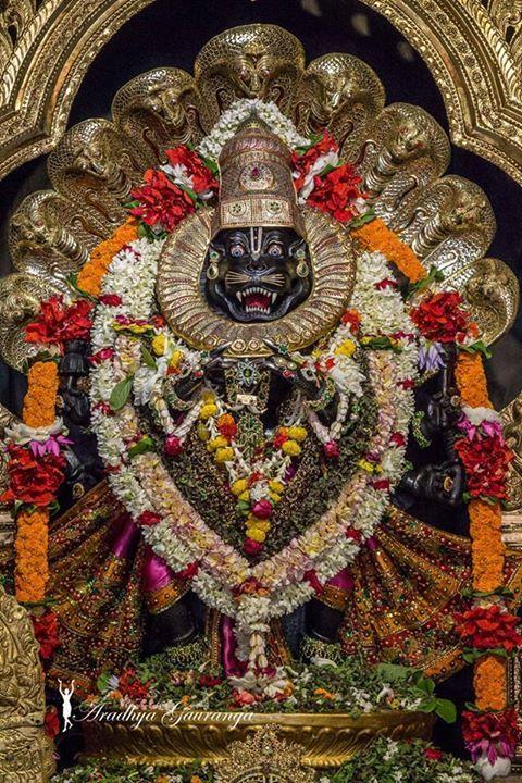 ISKCON Mayapur Deity Darshan 06 May 2016 | Sneak Peeks & Behind the