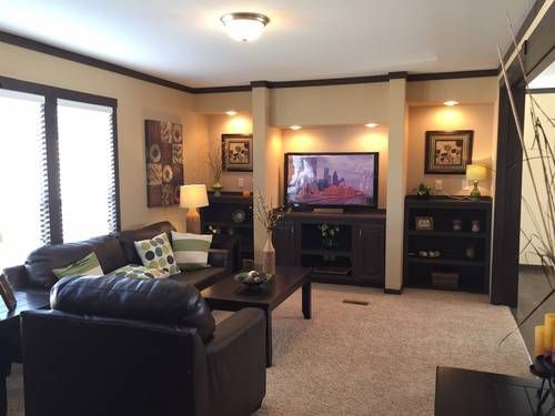 Schult jamestown manufactured home 4 bed 2 bath - Clayton homes terminator 4 bedroom ...
