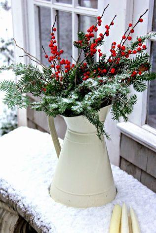 12 Awesome Outdoor Christmas Decor Ideas