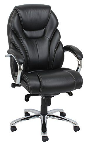 7f28a42c88778eaf97d72e744eda4db5 - Better Homes And Gardens Bonded Leather Office Chair