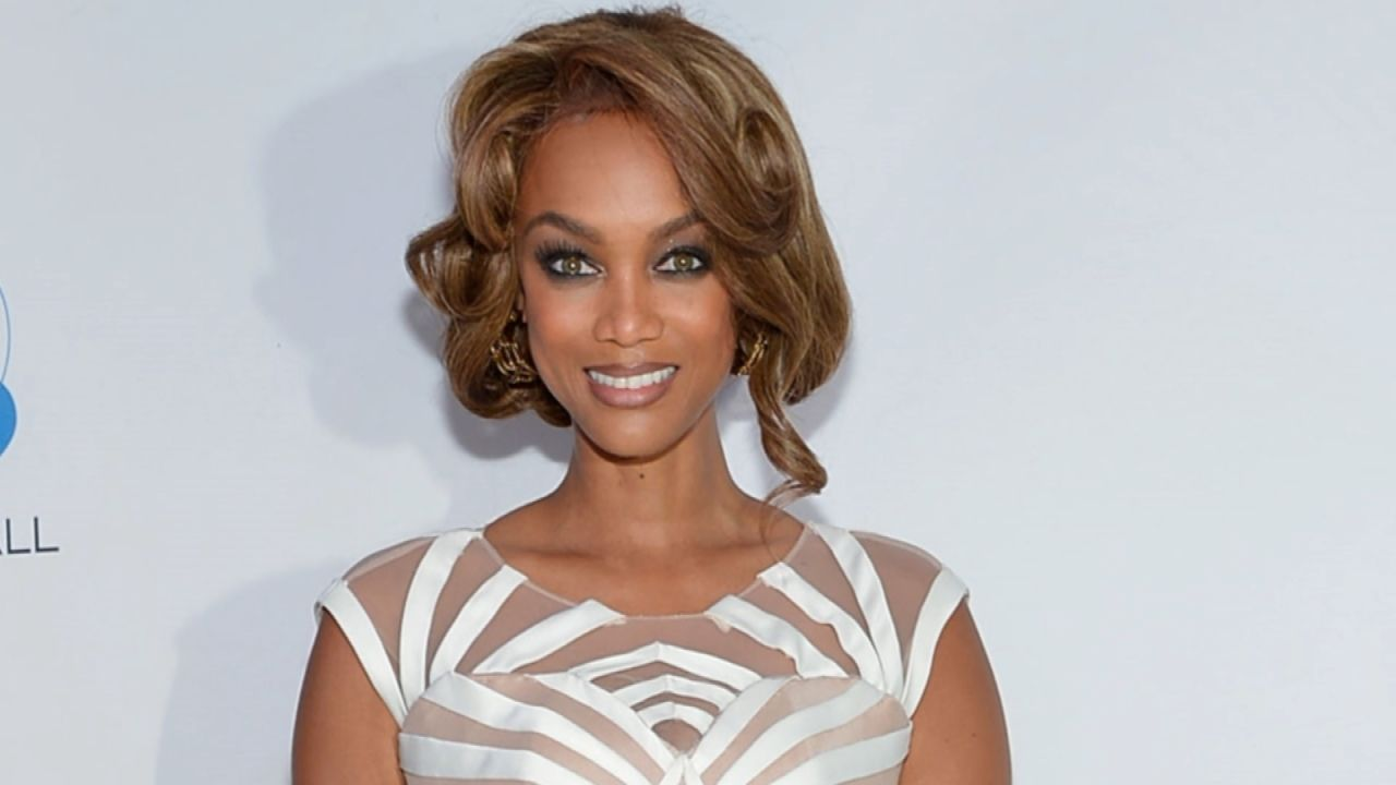 7 Things To Know About Tyra Banks Boyfriend And Baby Daddy Erik Asla Tyra Banks Boyfriend Tyra Banks Tyra