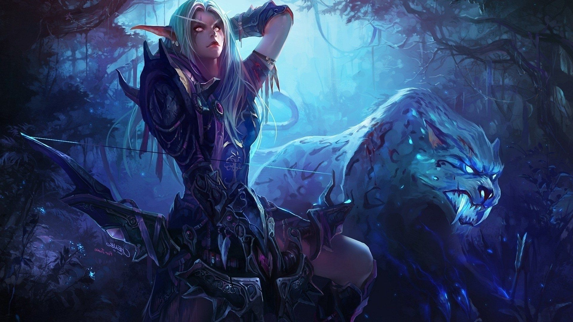 1920x1080 World Of Warcraft Best Photos For Wallpaper World Of Warcraft Wallpaper Warcraft Art World Of Warcraft