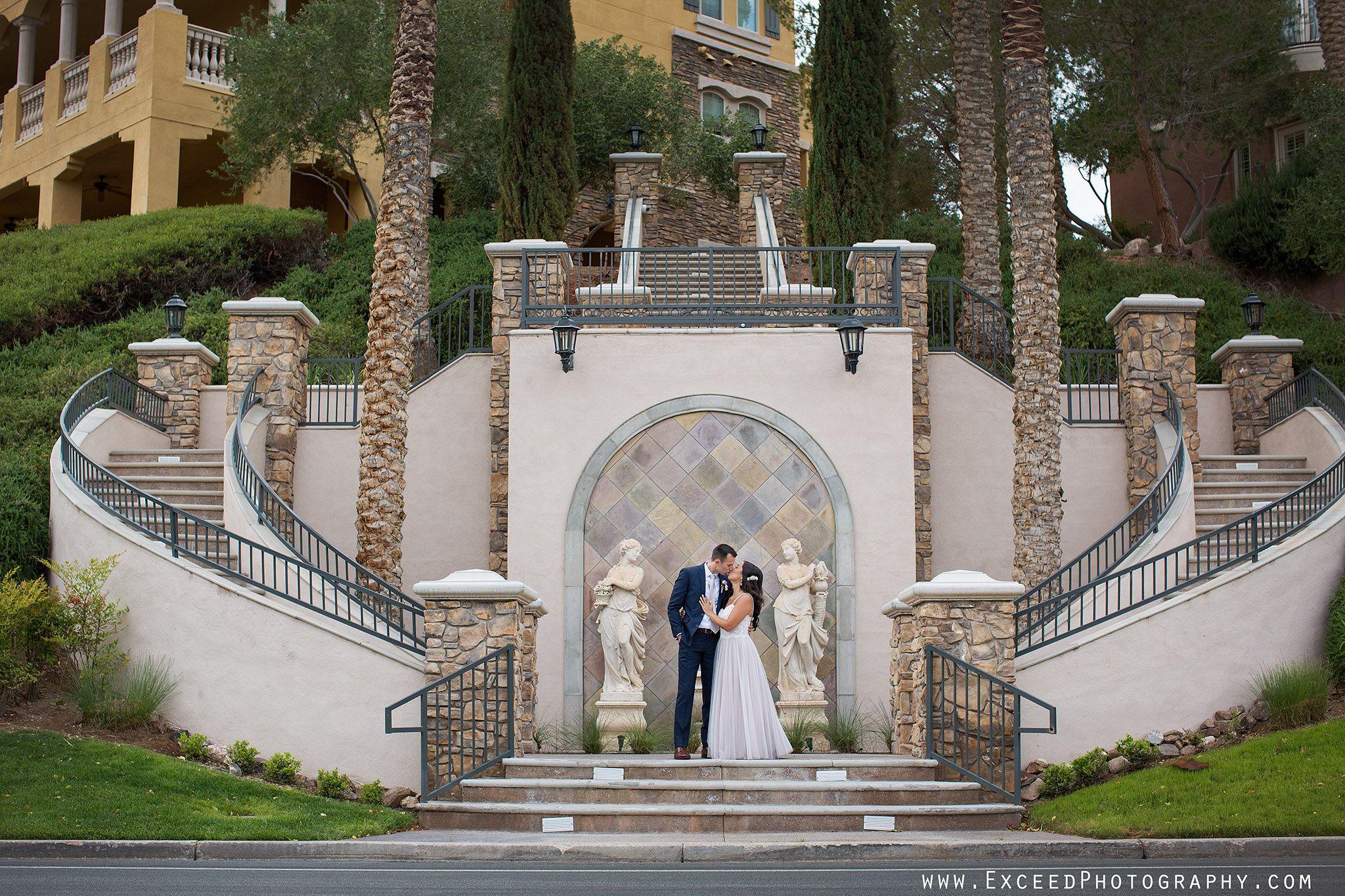 Westin Lake Las Vegas Wedding Vicky Lucas Las Vegas Event And