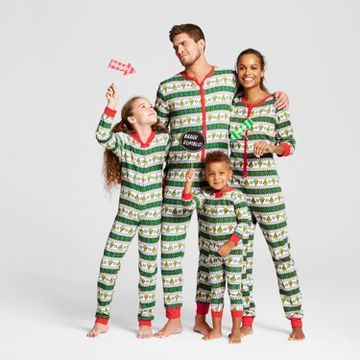 7ae789b12c Dr. Seuss  The Grinch Family Pajamas Collection - Target