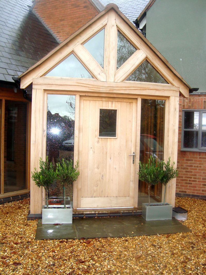 Mudroom Addition To Front Of House Yahoo Search Results: Oak Porch - Google Search