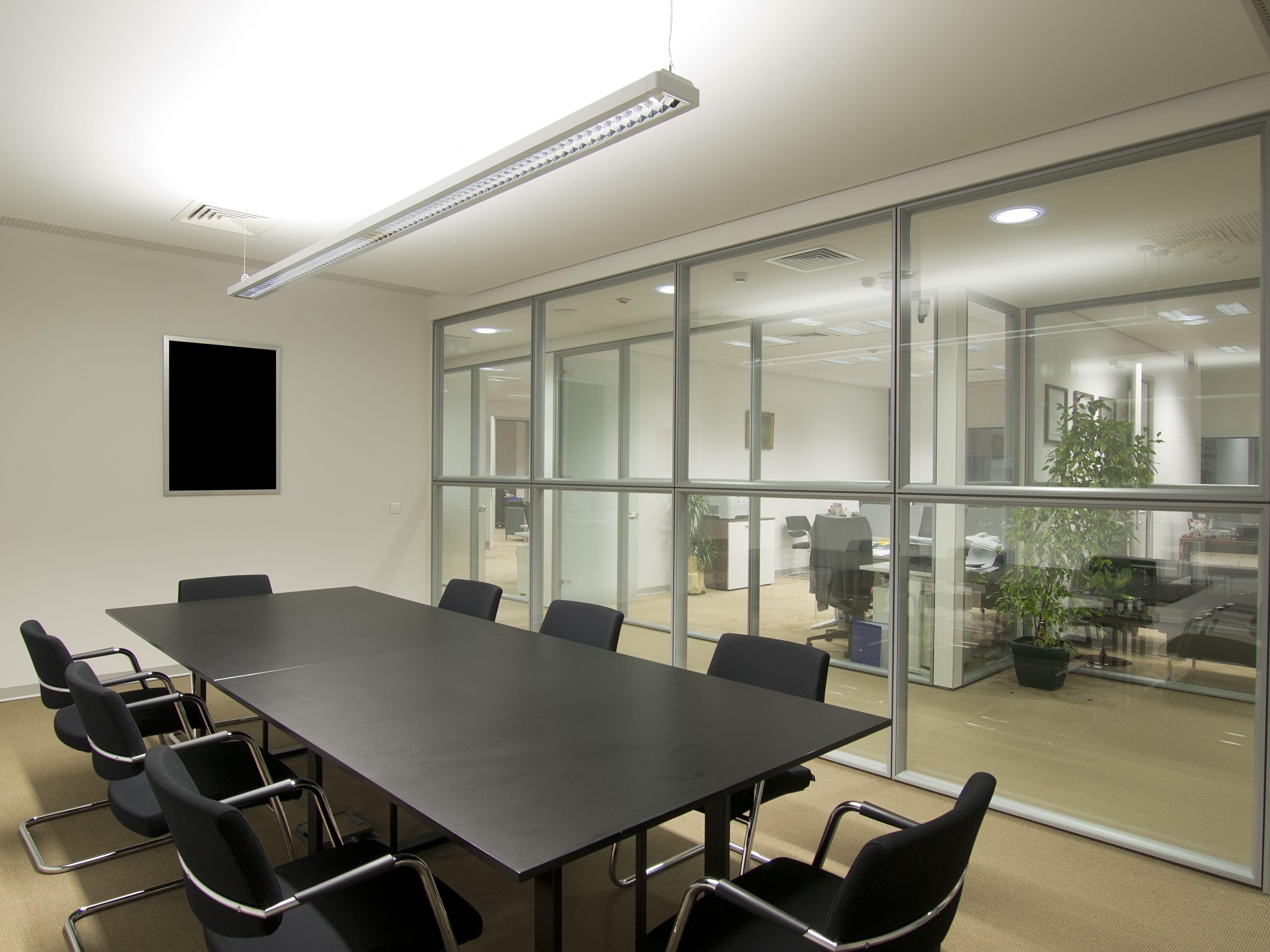 8FT LED Linear Suspension Light LED Office / Conference