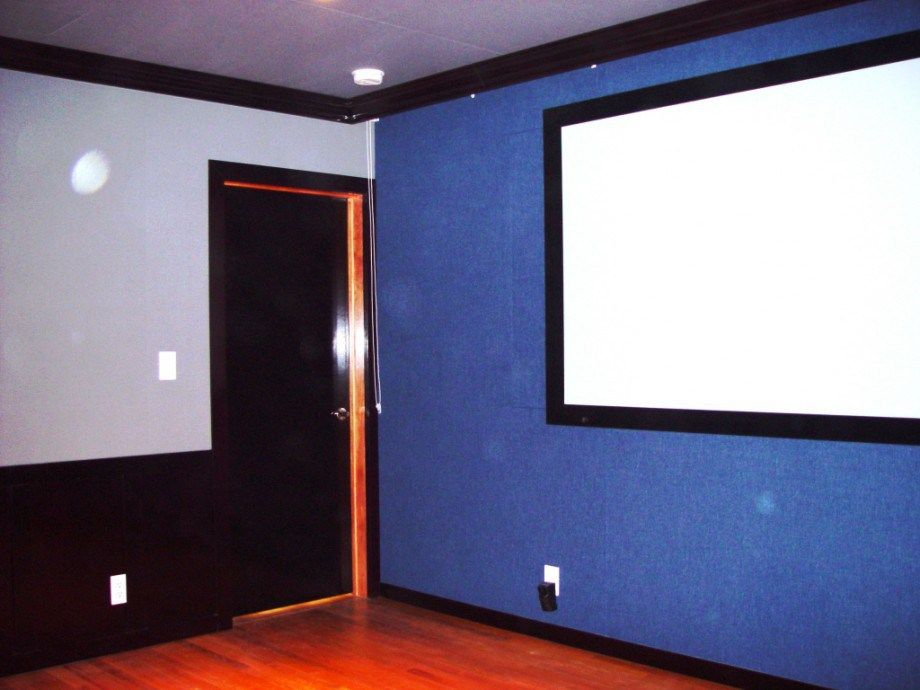 Nice Isolation Design Hervas Home Theater Room Acoustic Sound Isolation Home  Recording Studio Isolation Room