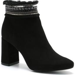 Wyprzedaz Butow Damskich Sklep Internetowy Hitobuwie Pl Ankle Boot Fashion Boots