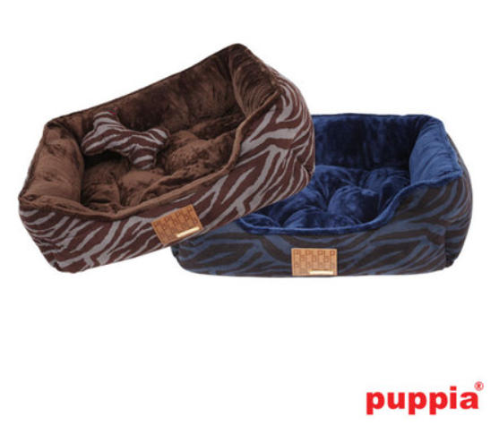 Puppia Caprice House Dog Bed