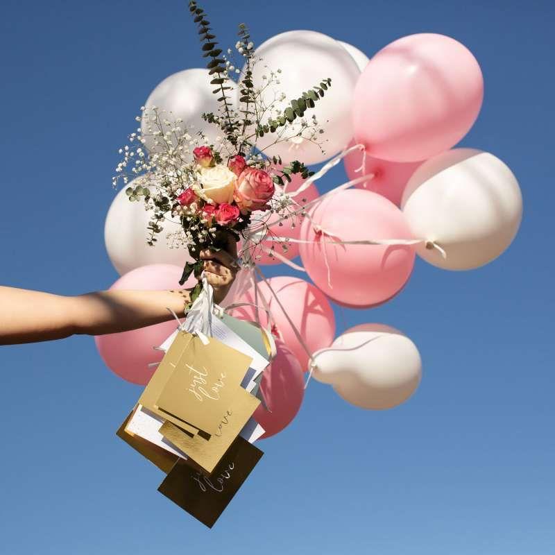 Geschenkideen Zur Hochzeit Geldgeschenke Originell Verpacken Wunsche Zur Hochzeit Diy Geschenke Hochzeit Luftballons Hochzeit