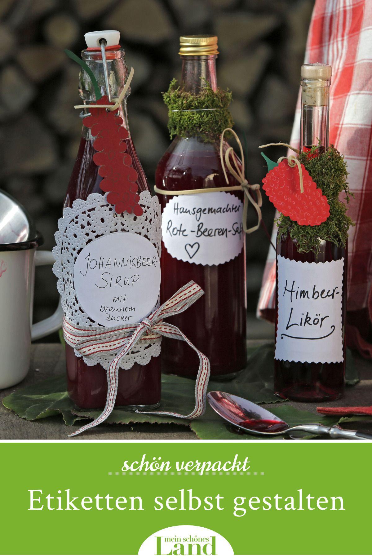 Flaschen Etiketten Selbst Gestalten Etiketten Gestalten Flaschenetiketten Selbst Gestalten Etiketten Selber Machen
