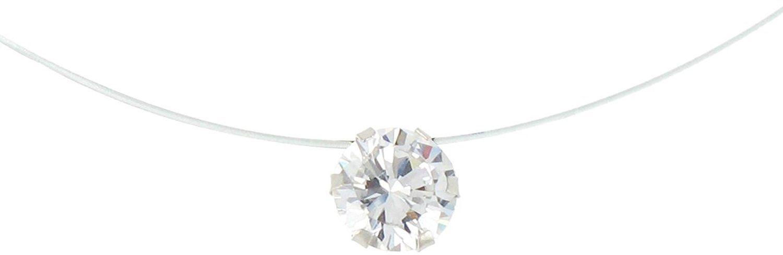 prix limité grande collection haute couture Tous mes bijoux Women 925 Sterling Silver silver White ...