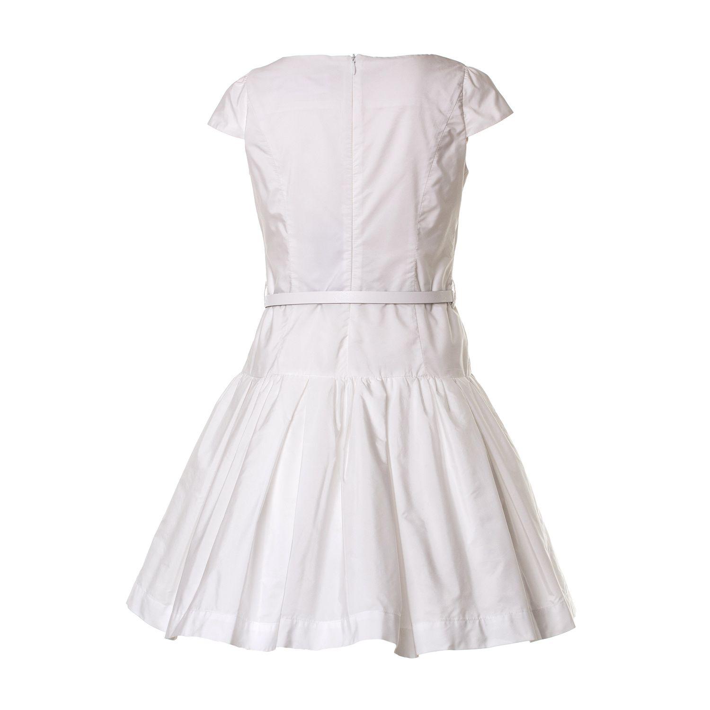 2130e67259b4 Special Day - Abito Cerimonia Bianco Bambina Teen - annameglio.com shop  online .
