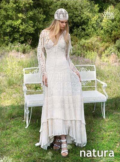 16++ Bohemian wedding dress designers inspirations