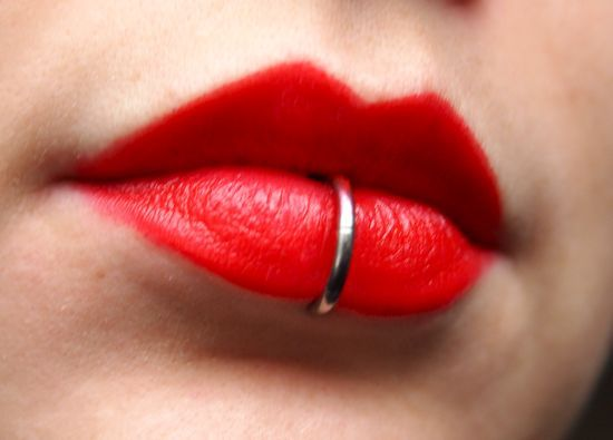 Dry Lips Usually Marked By Cracked Or Painful Lips And May Cause