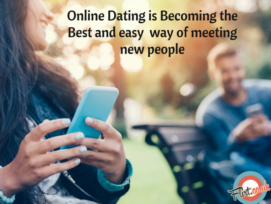Online dating find your soulmate