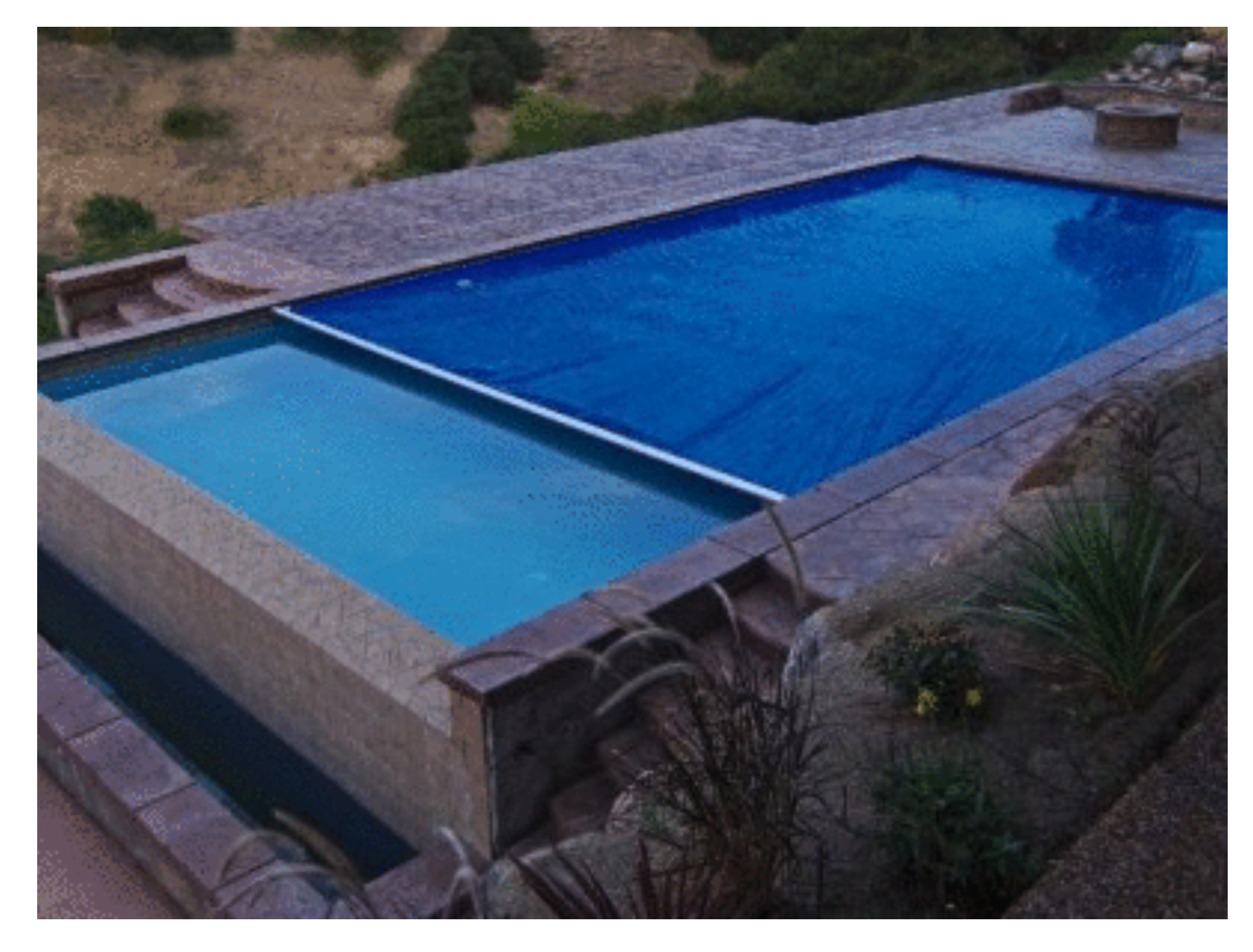 Pool Cover Specialists Cover Color Options Video Backyard Pool Designs Small Backyard Pools Modern Pools