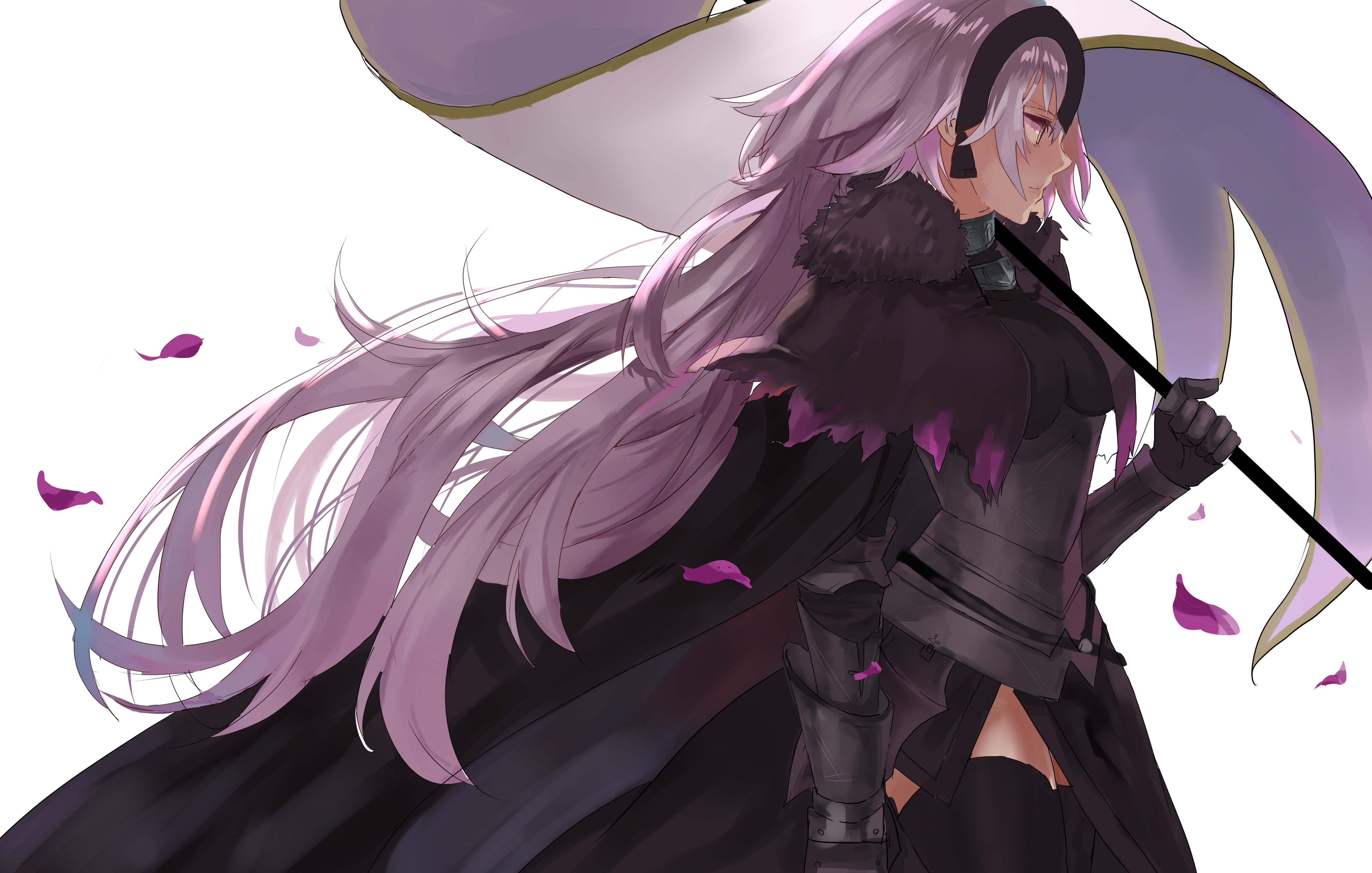 Avenger Jeanne D Arc Alter ジャンヌダルク オルタ フェイト
