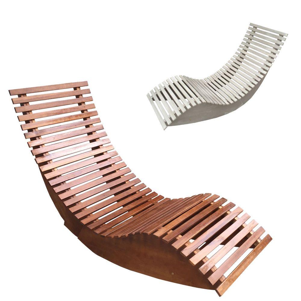Sonnenliege Schwungliege Aus Holz Apollon Relaxliege Gartenliege Klappbar Akazie Gartenliege Sonnenliege Relaxliege
