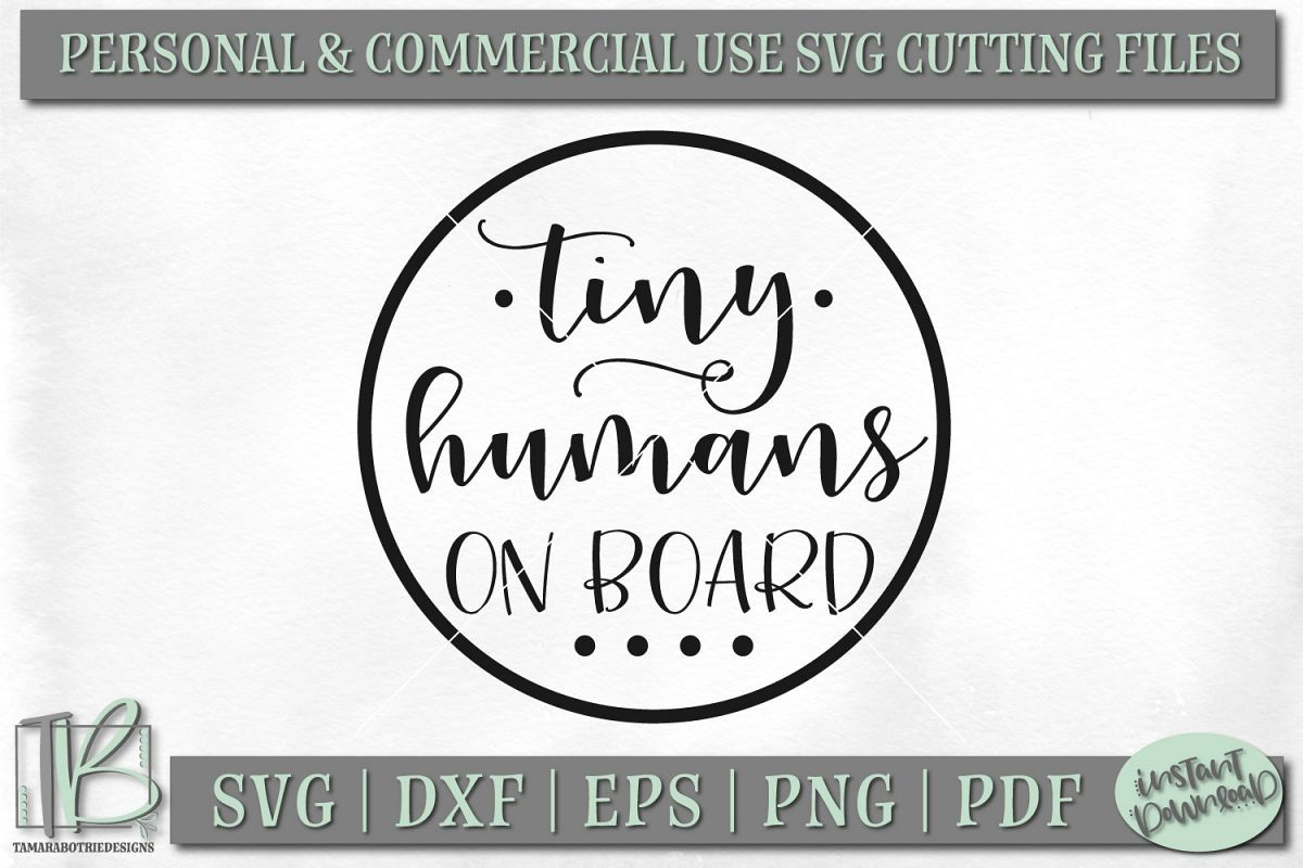 Tiny Humans On Board Svg File Car Decal Svg 103038 Svgs Design Bundles In 2021 Svg Car Decals Decals [ 800 x 1200 Pixel ]