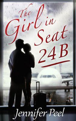 The girl in seat 24b by jennifer peel is full of emotion love the girl in seat by jennifer peel ebook deal fandeluxe Gallery