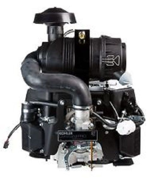 Kohler Command Pro Series 725 Cc 25 Gross Hp Vertical Engine Cv740 3115 Kohler Exmark Kohler Engines Engines For Sale Kohler