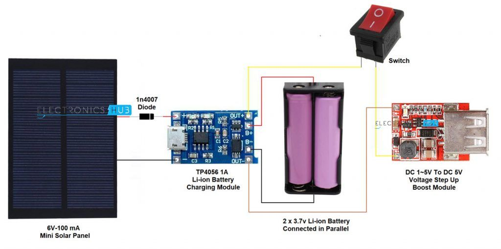 How To Make 6v Battery Charger At Home Youtube Battery Charger Circuit Battery Charger Charger