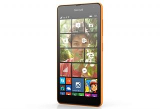 Microsoft Devices on Wednesday launched its first Lumia handset without the iconic Nokia brand name in India for Rs 9,199.