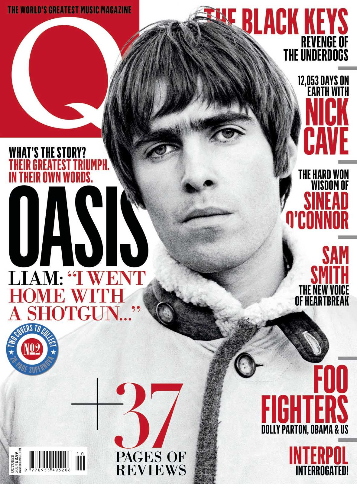 Pin by Q Magazine on Q's covers and more in 2019 Music