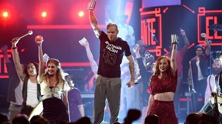Calle 13 y Enrique Iglesias, los más premiados en Grammy Latino 2014 | NOTICIAS AL TIEMPO