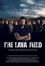 The Lava Field Mystery Tv Series Tv Detectives Detective Series