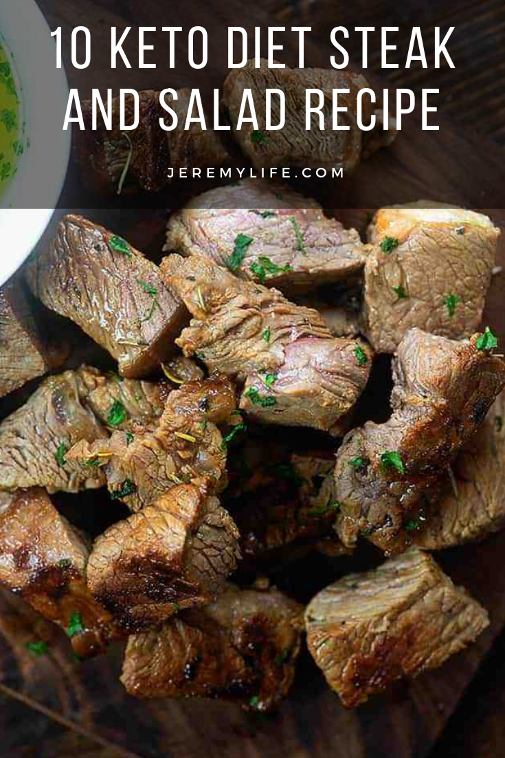 The Perfect Keto Steak Recipe for Your Diet Recipes