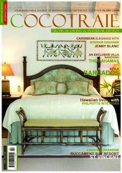 Cocotraie interior design magazine, home decorating magazine ...