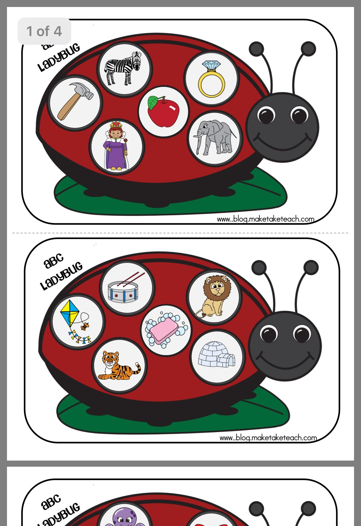 Pin By Liza On Toddler Learning