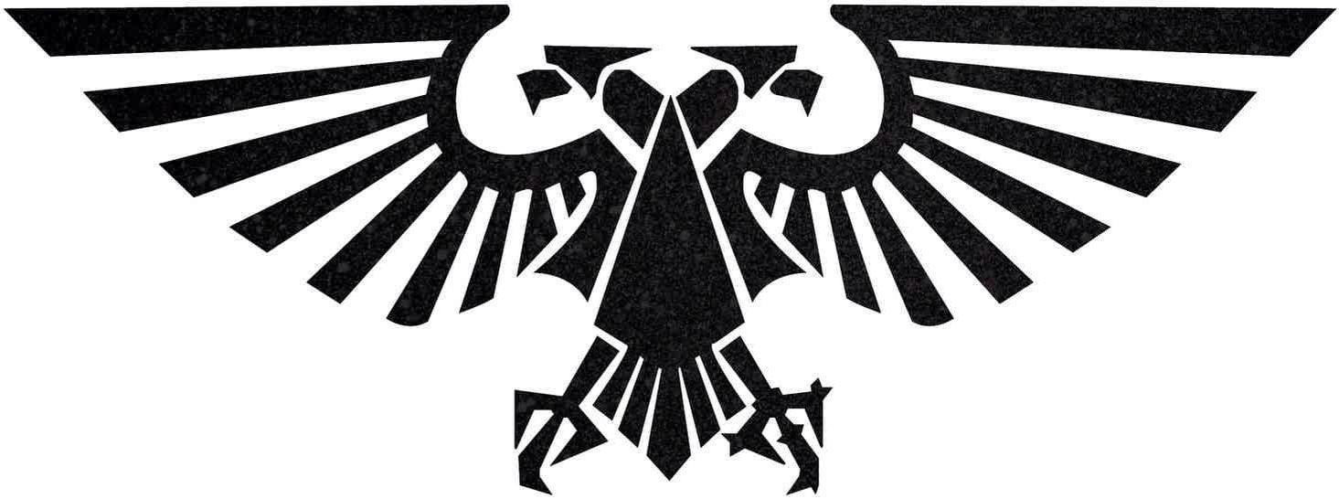 Imperial Aquila Tattoo