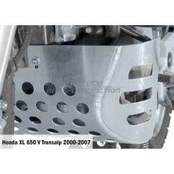Photo of Sw-motech aluminum engine guard Honda Xl 650 V Transalp Sw Motechsw Motech