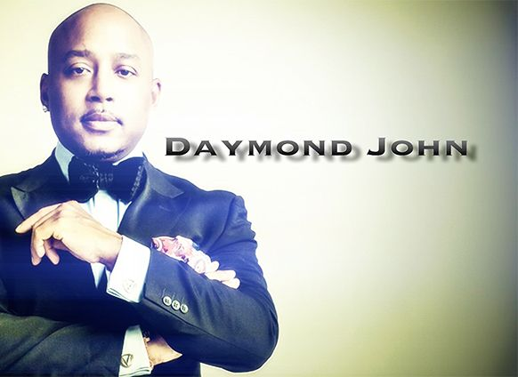 Entrepreneur and Shark Tank star Daymond John shares why it's essential for entrepreneurs to set specific #goals when building a business.