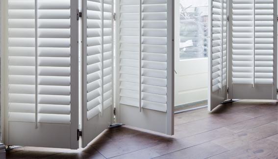 Jasno shutters inhuis raamdecoratie ook leuk voor in slaapkamer