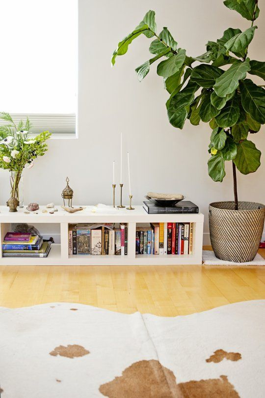 Foolproof Decorating Tricks to Always Keep In Your Back Pocket | Apartment Therapy